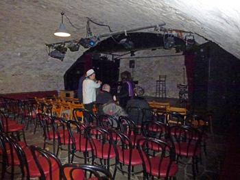 Theater Sommerhaus
